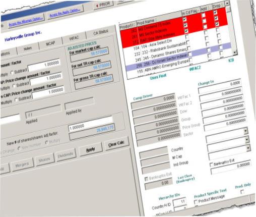 J C N  Associates | Visual FoxPro Development and Project Management